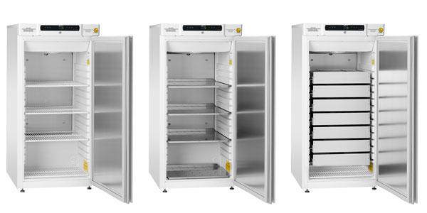 BioLine indretning i moduler