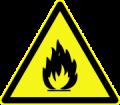 Label til brandskab EN 14770-1