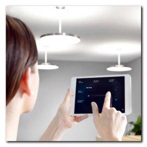 Belysning og OP-lamper