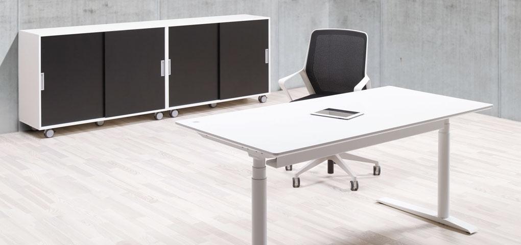 Cube kontormøbler