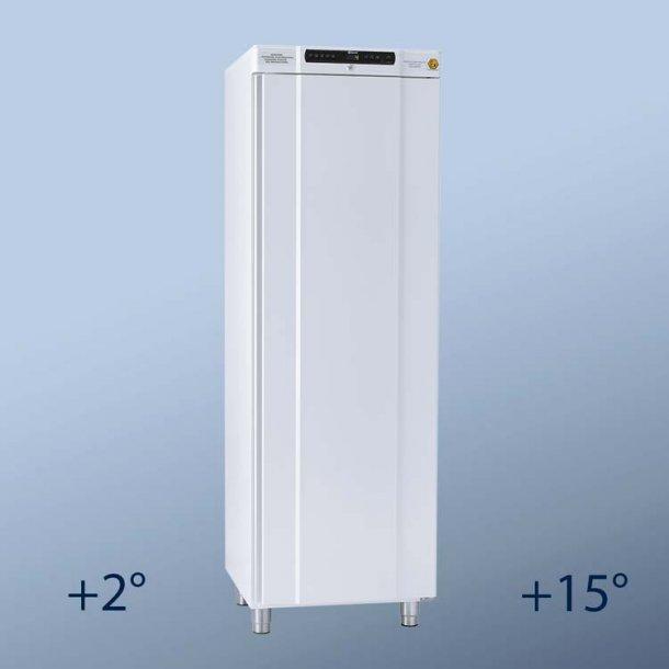 BioCompact II køleskab