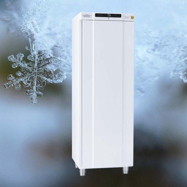 BioCompact fryser