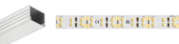 LED dioder