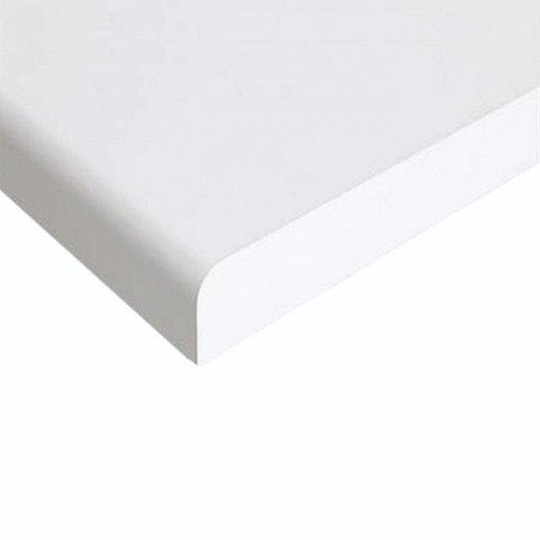Laminat, hvid