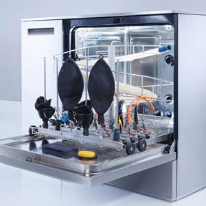 Anæstesi opvaskemaskine til kirurger
