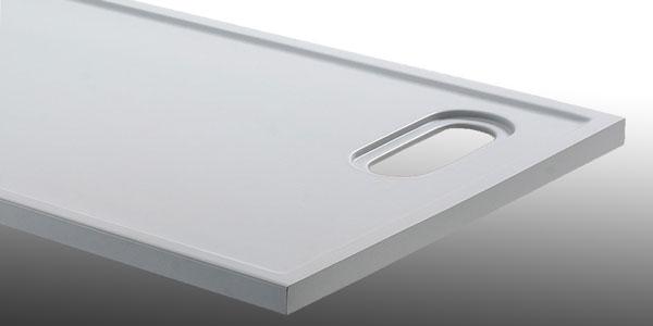 Keramisk bordplade til stinkskab - Alfa-Omega