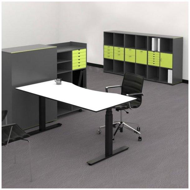 Cube skriveborde