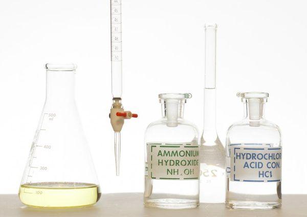 Test af pH værdi