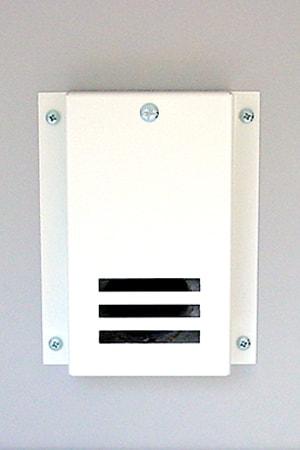 Ventil med termosikring